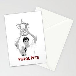 Pistol Pete Stationery Cards