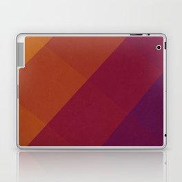 Square Abstract Gradient Art Laptop & iPad Skin