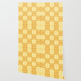 1940s Wallpaper Society6