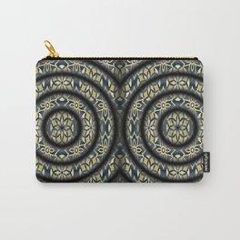 spirals Carry-All Pouch