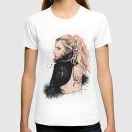 Heavy Metal Lover T-shirt