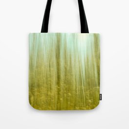 Ghostly forest #2 Tote Bag