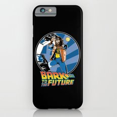 Bark to the Future iPhone 6s Slim Case