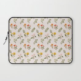 Botanical Dreams Laptop Sleeve