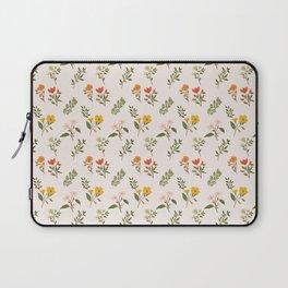 Botanical Dreams Laptop Sleeve