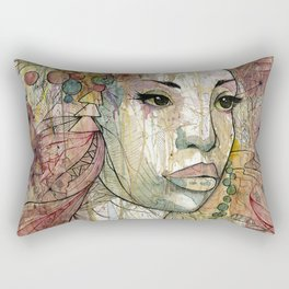 Celestine Rectangular Pillow