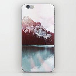 Take my life back iPhone Skin