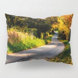 Autumn Dreams. Pillow Sham