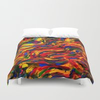 discount Duvet Covers featuring discount sand by Lea - Lu