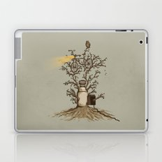 Natural Light Laptop & iPad Skin