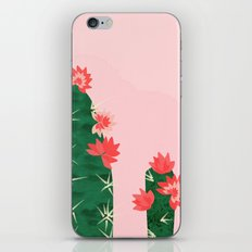 If You Need a Cacti iPhone Skin