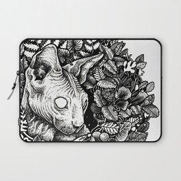 [sphynx.] [me hard.] Laptop Sleeve
