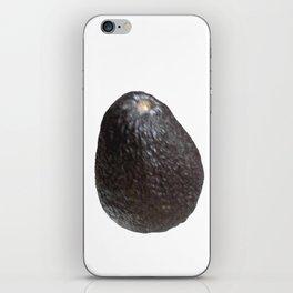 Avocado  Solo iPhone Skin