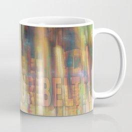 Fasten Your Belt / 29-08-16 Coffee Mug