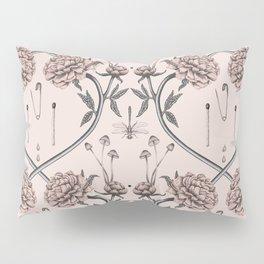 Tiny garden secrets Pillow Sham
