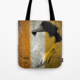 The Detective Tote Bag
