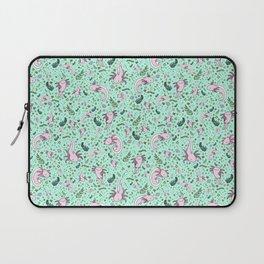 Cute Axolotls Laptop Sleeve