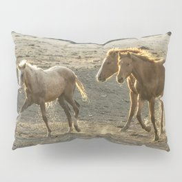 Sparked by Water Pillow Sham