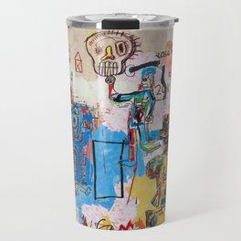 Salvation Travel Mug