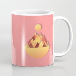 Hot Peaks Alternative Coffee Mug