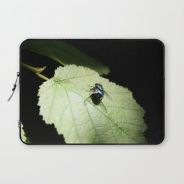 Flies can be pretty too Laptop Sleeve