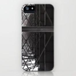 multiplicity iPhone Case