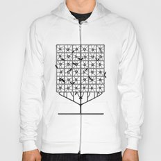 Tree Collection -2 Hoody