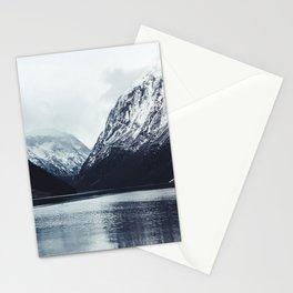 Gudvangen Harbor Stationery Cards
