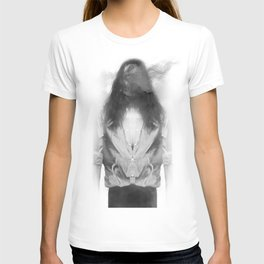 Faceless T-shirt