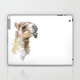 Moody Camel Laptop & iPad Skin