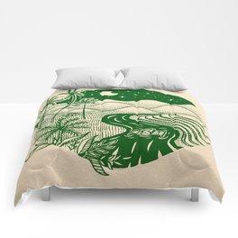 Memories of the Philippines Comforters