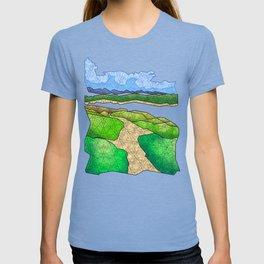 La Playuela T-shirt