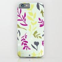 Vines Vines Vines Slim Case iPhone 6s