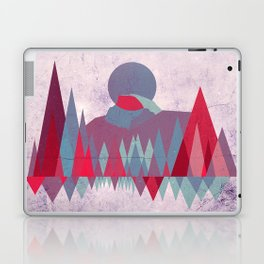 Wonder of Yosemite Laptop & iPad Skin