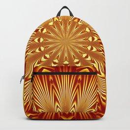 Mandala  27 Backpack