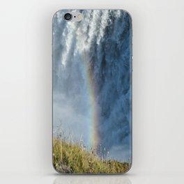 Dettifoss II iPhone Skin