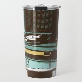 BROKEDOWN Travel Mug