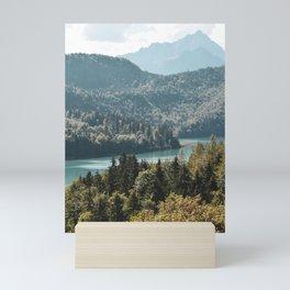 Fit for Kings Mini Art Print