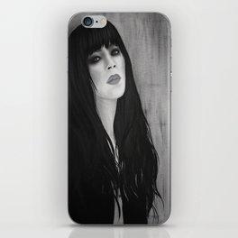 Sad, Beautiful, Tragic. iPhone Skin
