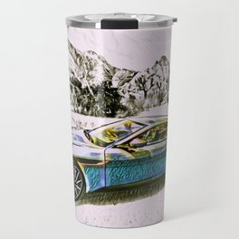 Travel In Style Collection Travel Mug