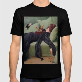 Bursting with Life! T-shirt