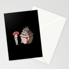 Twisty and Dandy Stationery Cards
