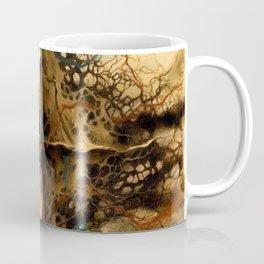 Spiritual diamond Coffee Mug
