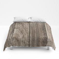 Old Wood Comforters