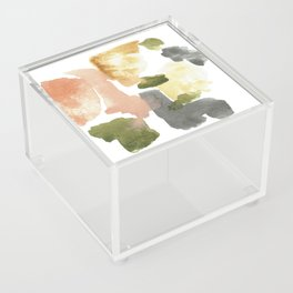 Great New Heights Abstract Acrylic Box