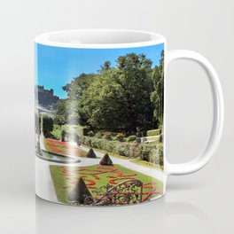 Mirabell Palace and Gardens Coffee Mug