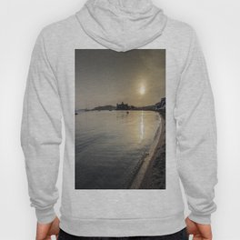 Bodrum Bay Sunset Hoody