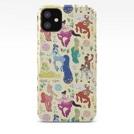 Centaurettes iPhone Case