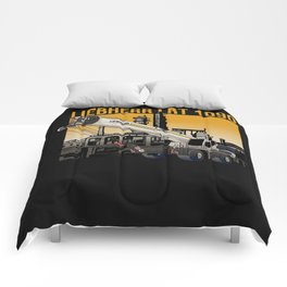 Liebherr LRT 1090 Comforters