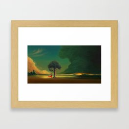 Wondrous Framed Art Print